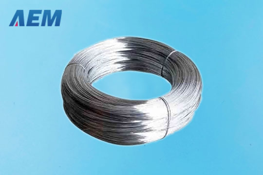 Vanadium Wire