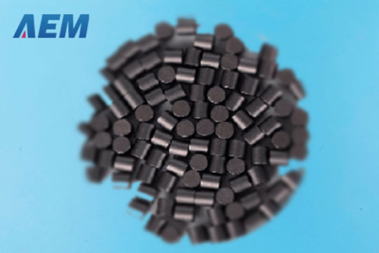 Vanadium Pellets